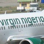 Virgin Nigeria stopt intercontinentale vluchten