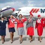 Doek valt voor Martinair en Amsterdam Airlines
