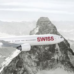 Lufthansa kiest Boeing 777 voor Swiss
